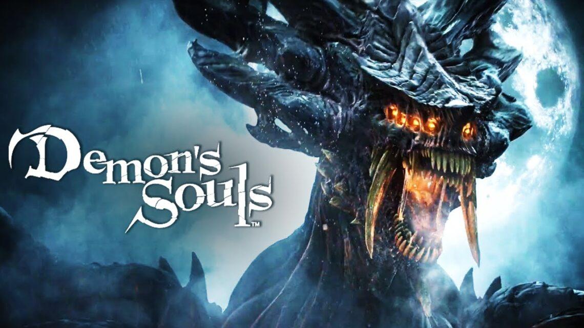 Demon's Souls, il primo gameplay dell'esclusiva PS5 – VIDEO