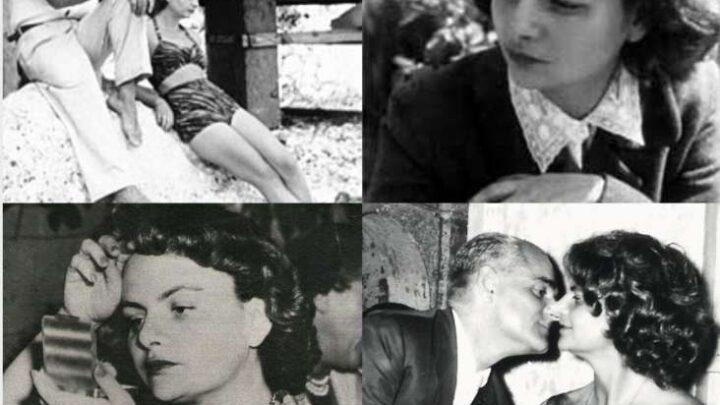 Gli scheletri nell'armadio di Elsa Morante: la vita sessuale della scrittrice, che fece anche la escort