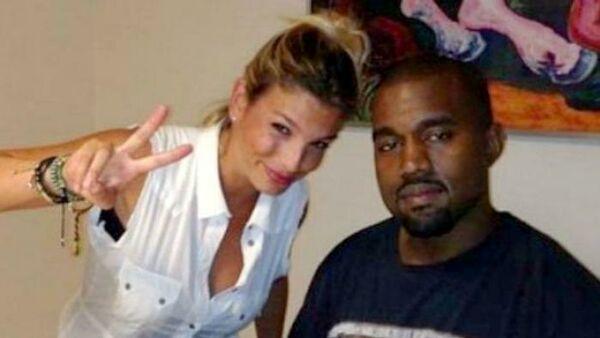 """Emma Marrone riceve insulti razzisti per aver offerto la cena a Kanye West, lei sbotta: """"Iniziamo a punire le parole"""""""
