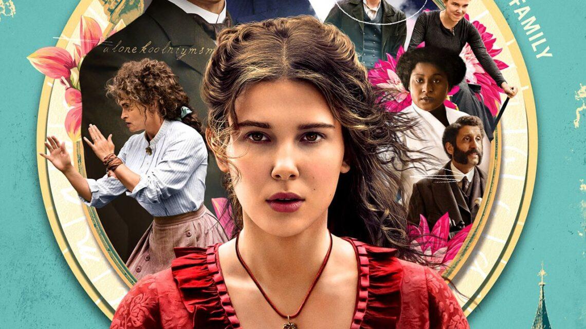 Chi è Enola Holmes, protagonista del Film Netflix uscito il 23 Settembre