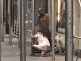 Degrado a Manhattan