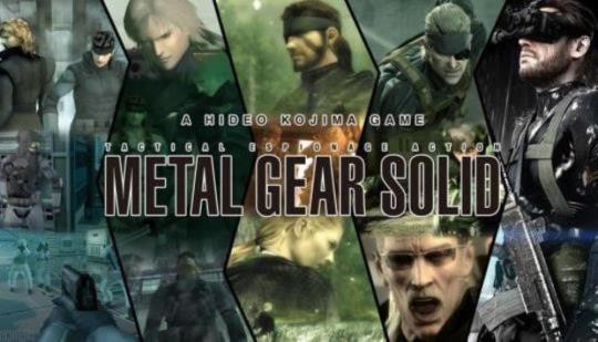 Metal Gear Solid sbarca su PC: è troppo tardi ormai?