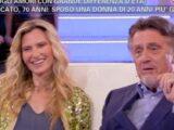 La Moscariello e Andrea Roncato