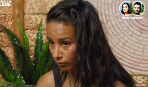 Nadia di Temptation Island 2020