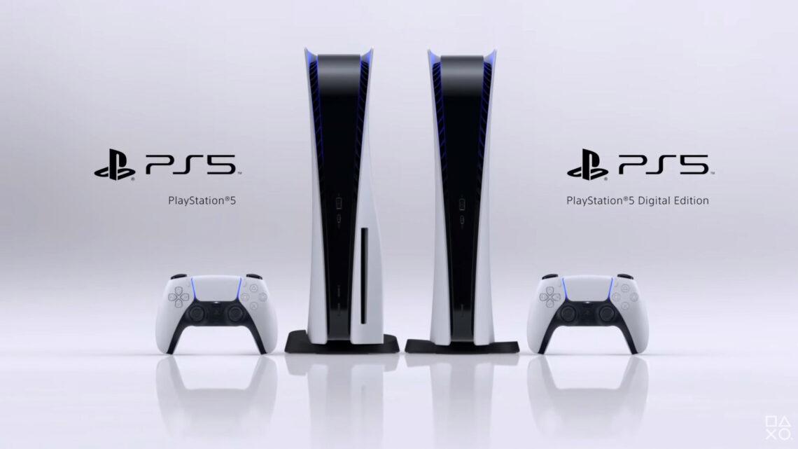 PlayStation 5: annunciati data di uscita e prezzi