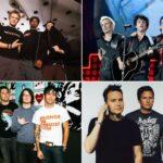 Che fine hanno fatto le star del punk rock anni '00: dai Green Day ai Sum 41, tra vecchi successi e nuovi album