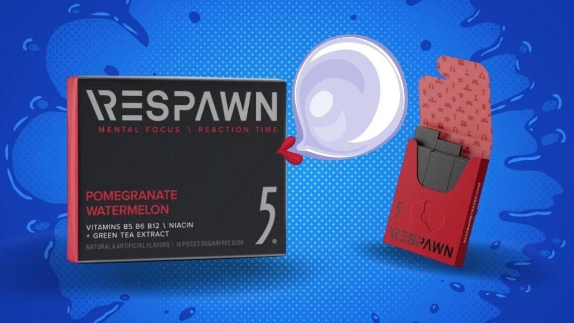Razer, il nuovo accessorio per il gaming è una gomma da masticare