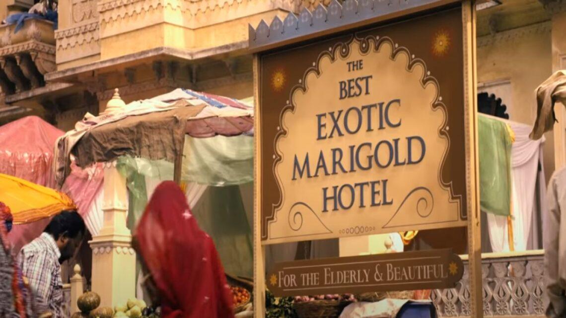 Ritorno al Marigold Hotel: trama e curiosità sulla commedia statunitense del 2015