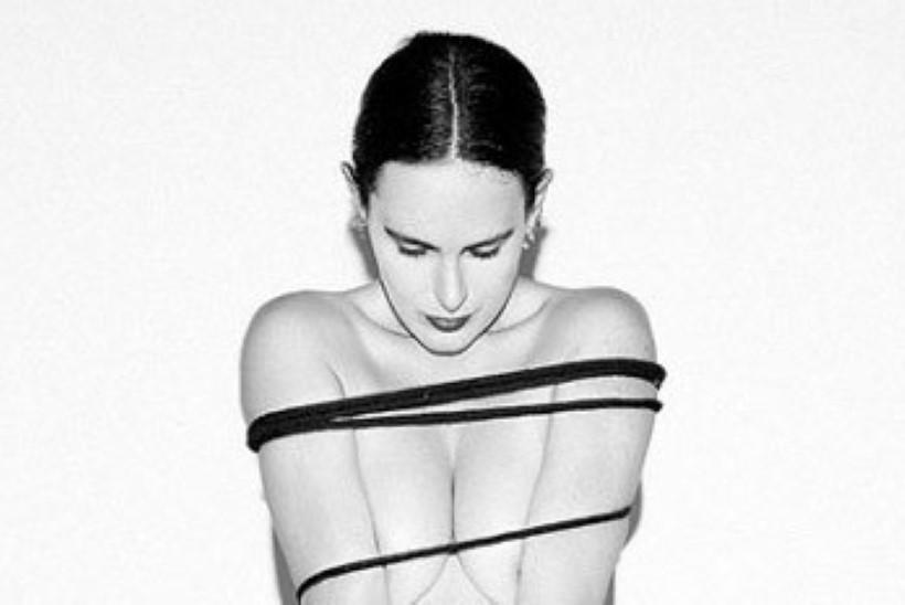 """Rumer Willis, le foto provocanti su Instagram per """"rivendicare l'essere donna"""""""