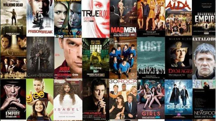 Serie TV,  tutte le serie in uscita a dicembre 2020