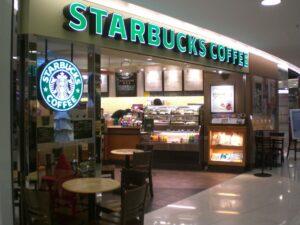 Il primo Starbucks apre a Roma: dove, come e quando?
