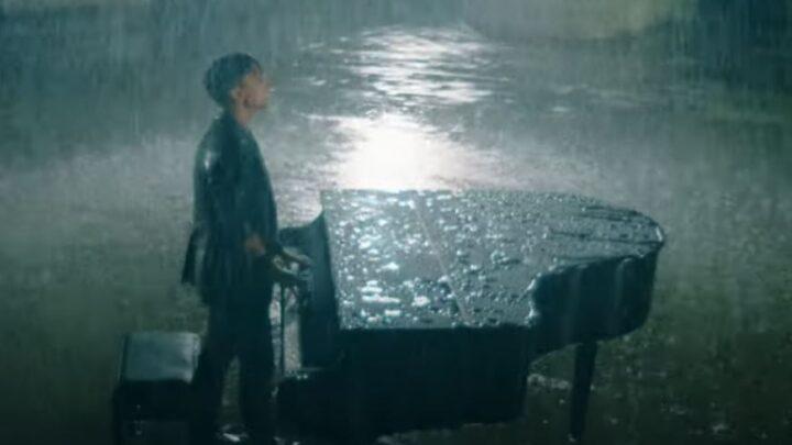 Ultimo fuori con 22 settembre: il video della canzone e il testo