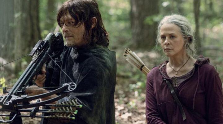 The Walking Dead, l'annuncio: l'undicesima stagione è l'ultima. Pronto uno spin off dal 2023