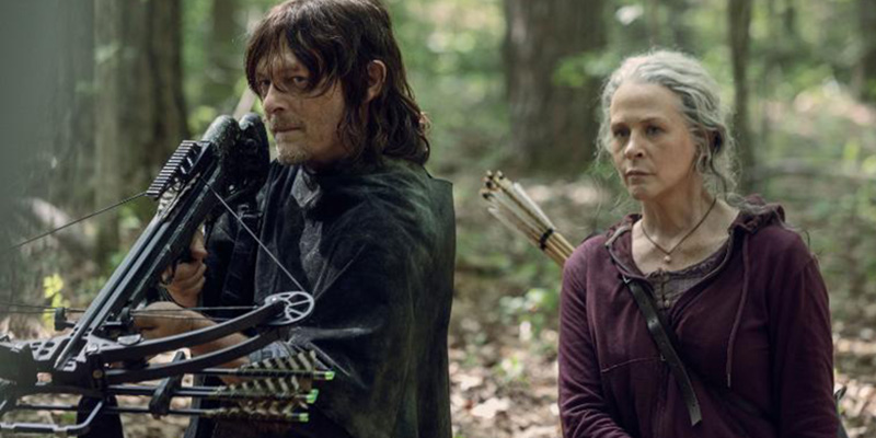 Waling Dead, pronto lo spin off