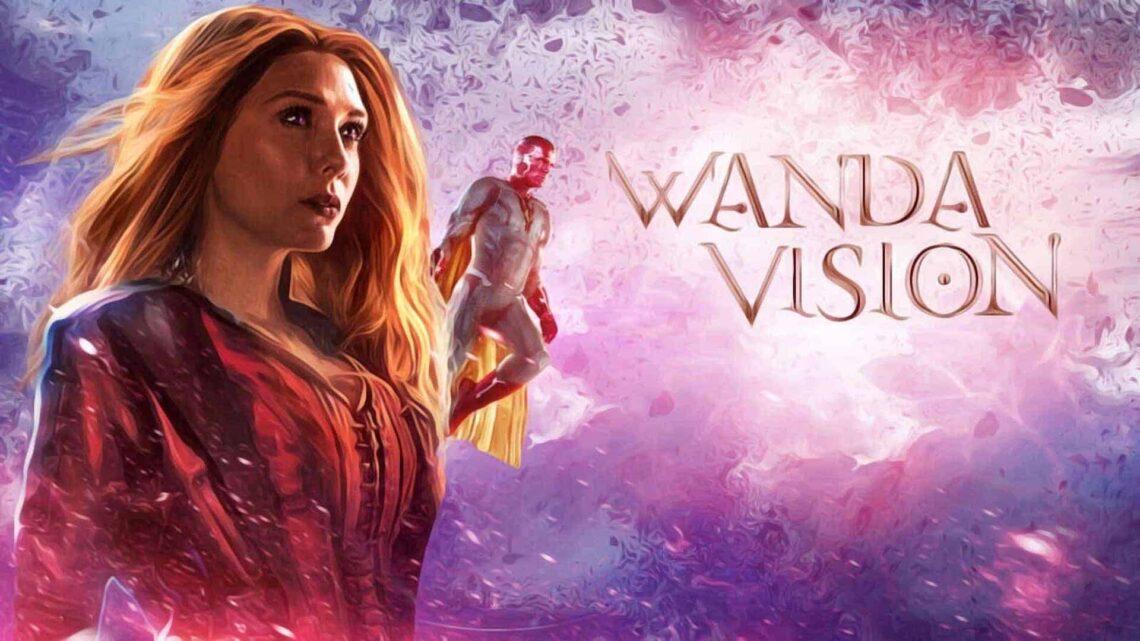 Wandavision: in arrivo serie TV esclusiva Dinsey+
