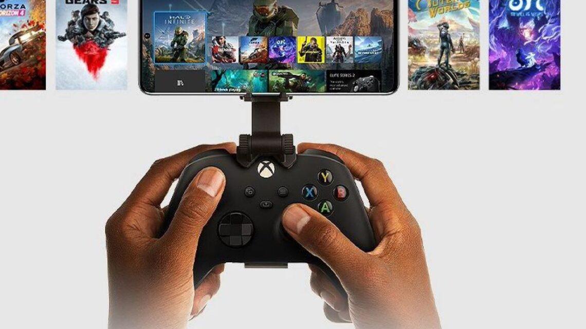 Come giocare con i titoli Xbox One sul tuo smartphone… gratis!