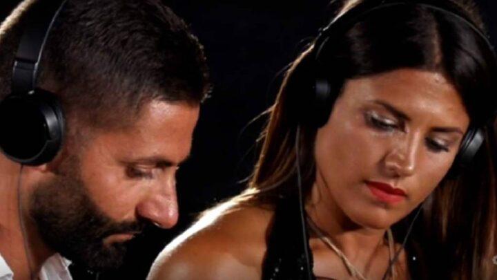 """Temptation Island Nip, Alberto tradisce Speranza, al falò ammette: """"Qui ho ritrovato la felicità"""""""