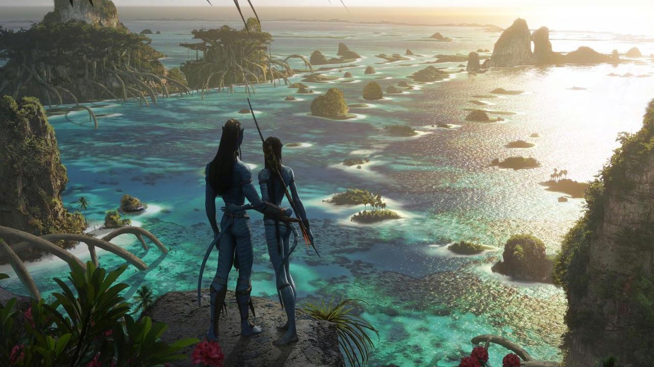 James Cameron termina le riprese di 'Avatar 2'