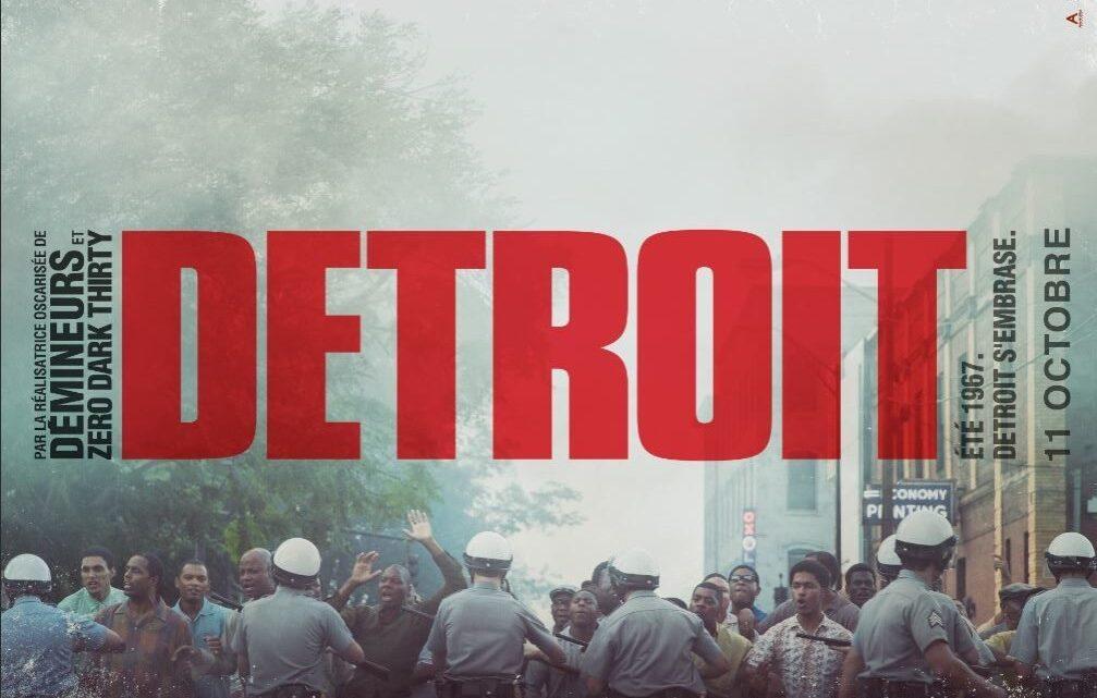 Gli omicidi dell'Algiers Motel: la storia vera dietro al film Detroit