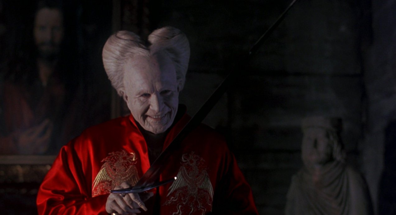 Dracula nel film