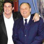 Chi è Edoardo Scotti? Biografia, carriera e vita privata del figlio di Gerry Scotti