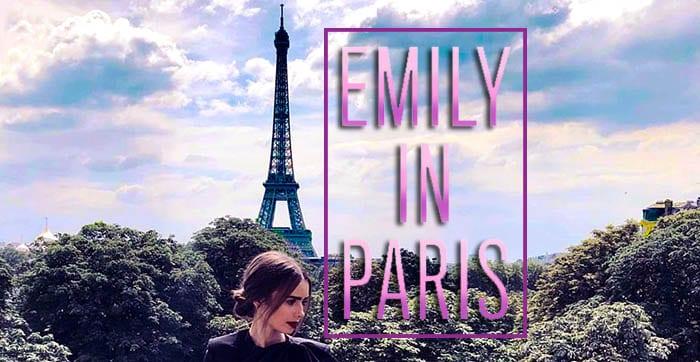 Emily in Paris, stagione 1 su Netflix dal 2 ottobre: anticipazioni trama e cast