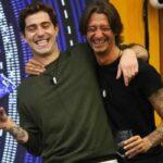 Francesco Oppini sta usando Tommaso Zorzi al Grande Fratello Vip? Alba Parietti lo difende su Instagram