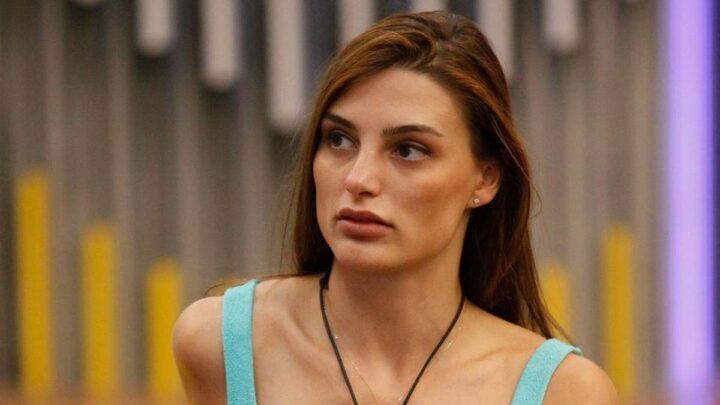 Franceska Pepe assente in studio: problemi con la produzione del Grande Fratello Vip? Il retroscena