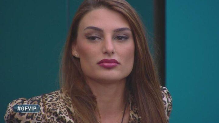 """Franceska Pepe attacca il Grande Fratello Vip: """"È vergognoso…"""""""
