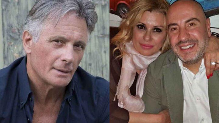 """Giorgio Manetti parla della relazione tra Tina Cipollari e Vincenzo: """"Insieme si completano"""""""