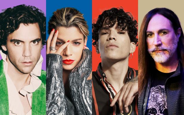 Anticipazioni X Factor 2020 Bootcamp: Hell Raton e Mika scelgono le categorie di artisti