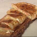 Cotto e Mangiato, ricetta 19 ottobre 2020: torta salata patate e trota affumicata