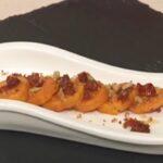 Cotto e Mangiato ricetta 20 ottobre 2020: batate con mollica di pane