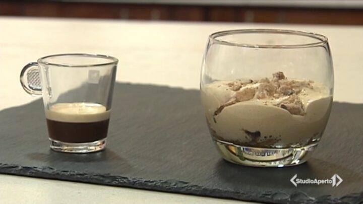 Cotto e Mangiato, ricetta 30 ottobre 2020: crema a caffè all'acqua