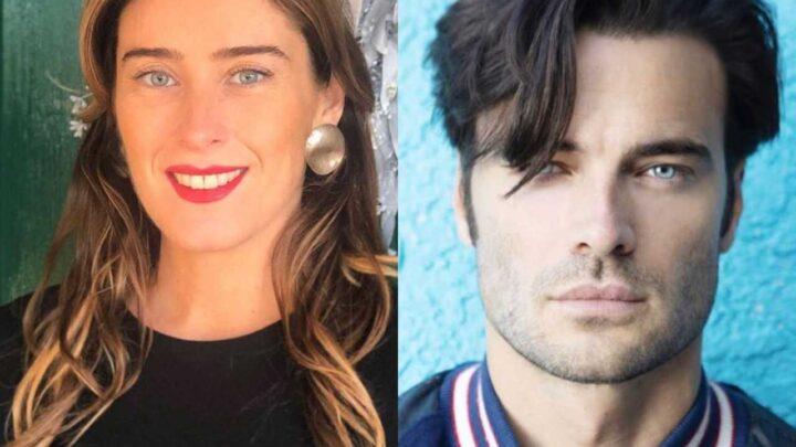 """Giulio Berruti sul primo appuntamento con Maria Elena Boschi: """"Era caduta della sedia"""""""