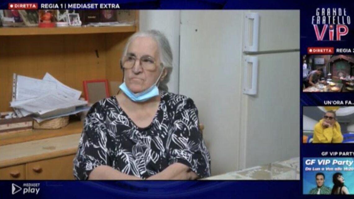 Chi è la signora Roberta apparsa nella diretta Mediaset Extra del GF Vip 5?