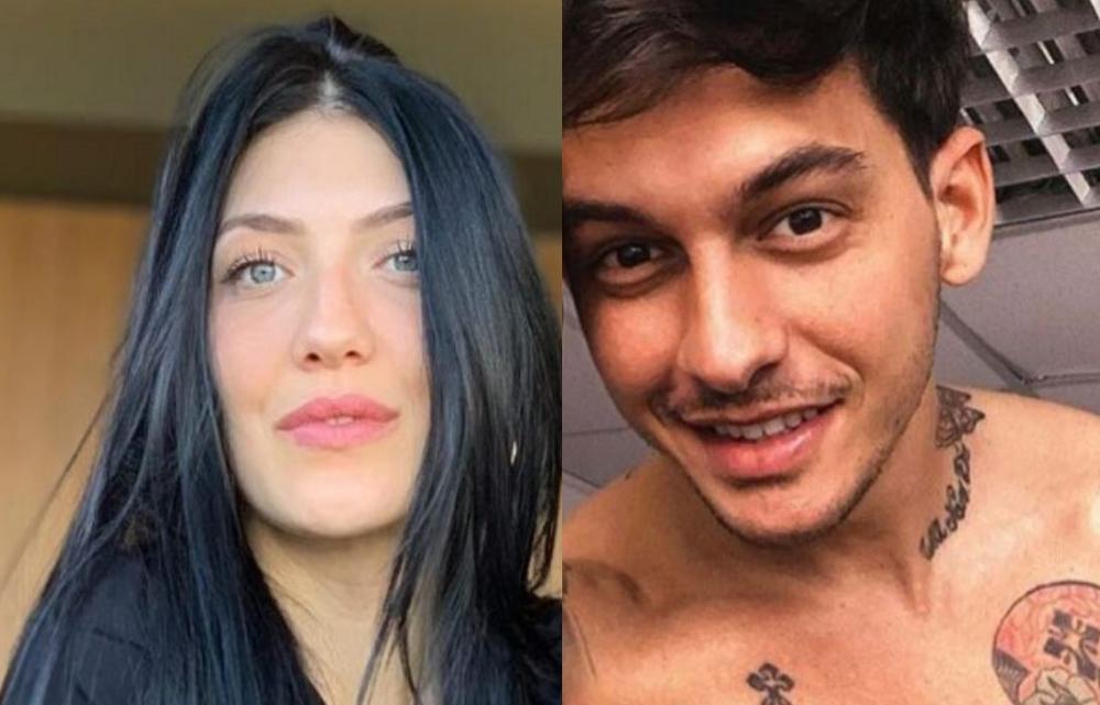 Giovanna Abate dimentica Sammy Hassan con Alessandro Basciano? Complici insieme