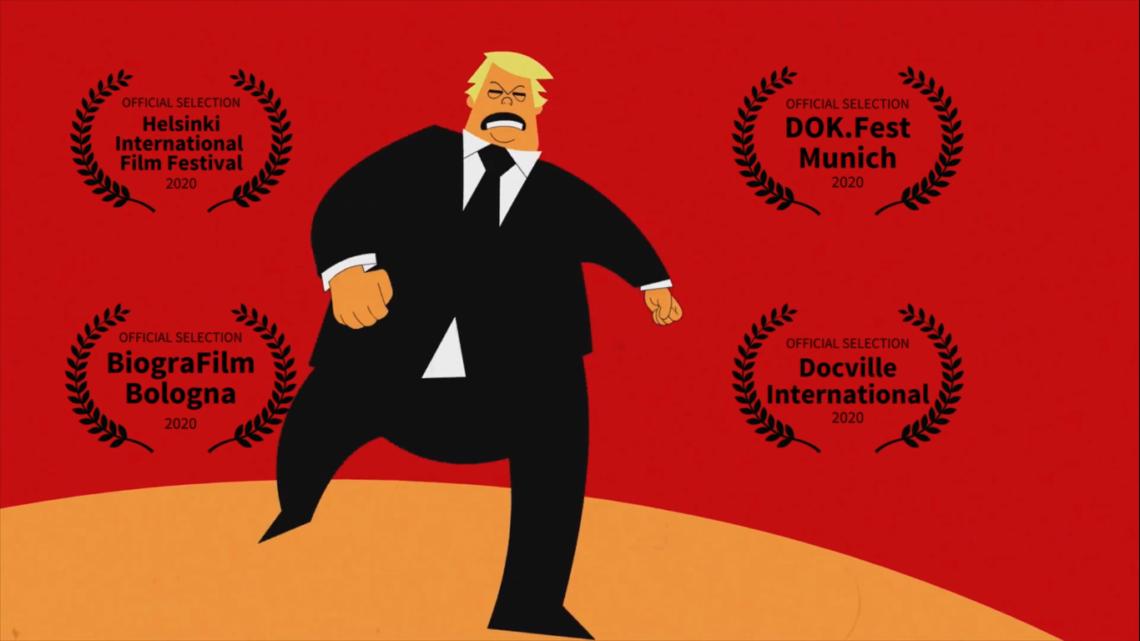#Unfit, il documentario sulla psicologia di Donald J. Trump