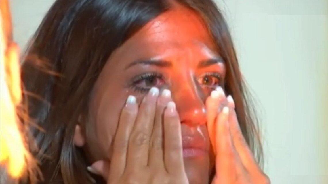 """Temptation Island Nip, Speranza scoppia in lacrime: """"Sto proprio morendo"""", cosa ha fatto Alberto?"""