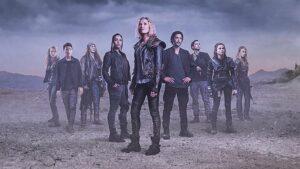 The 100 |  stagione 7 |  dal 26 ottobre su Premium Action |  anticipazioni trama e cast