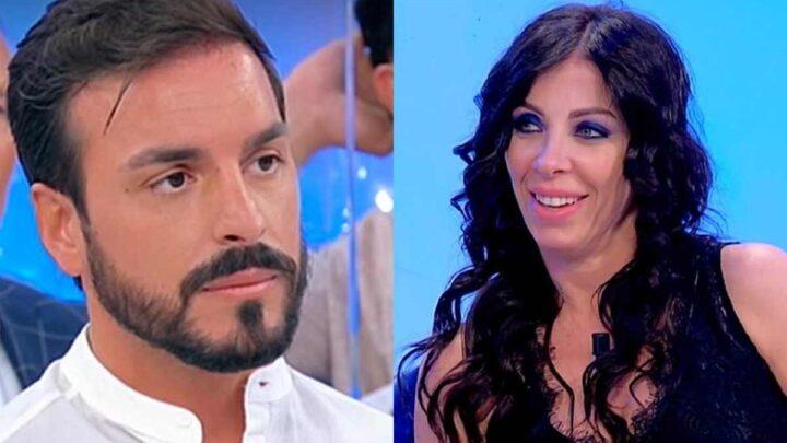 Uomini e Donne, anticipazioni: Valentina e Germano vanno via insieme, Davide bacia Beatrice e Chiara