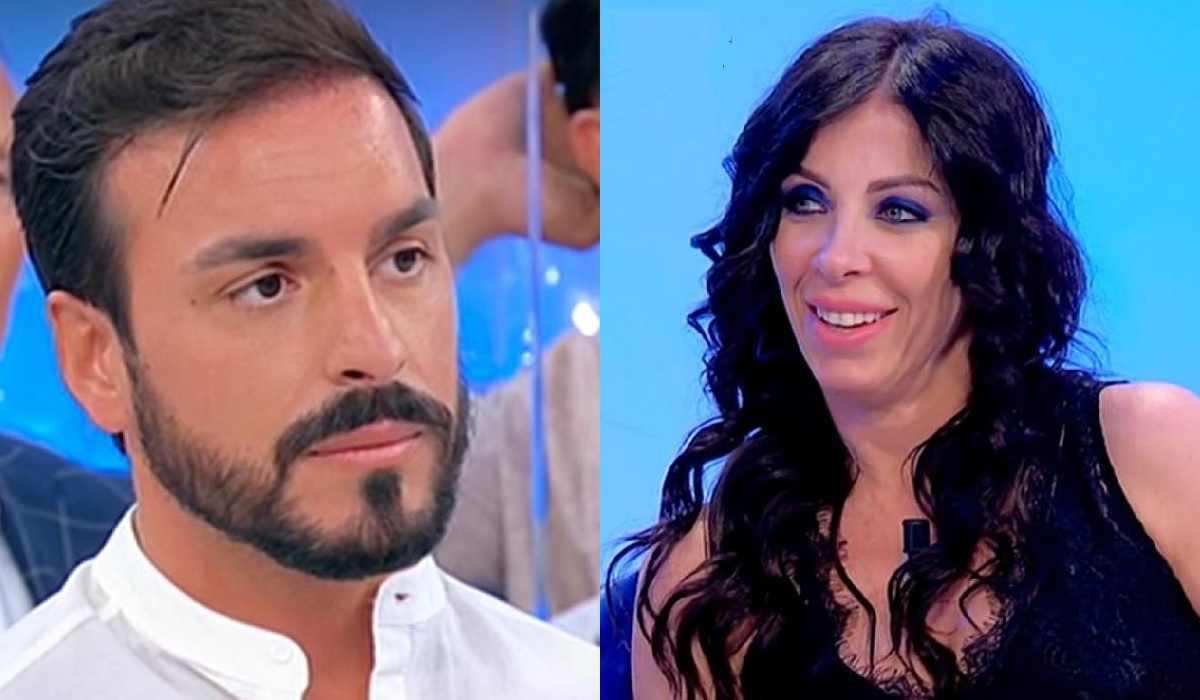 Valentina Autiero e Germano Uomini e Donne