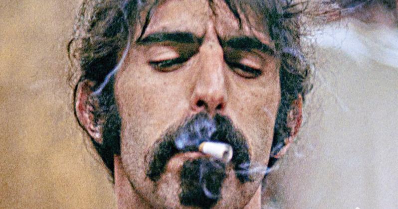 Zappa: ecco il trailer del documentario di Alex Winter sul genio musicale