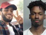 brian trotter rapper ucciso