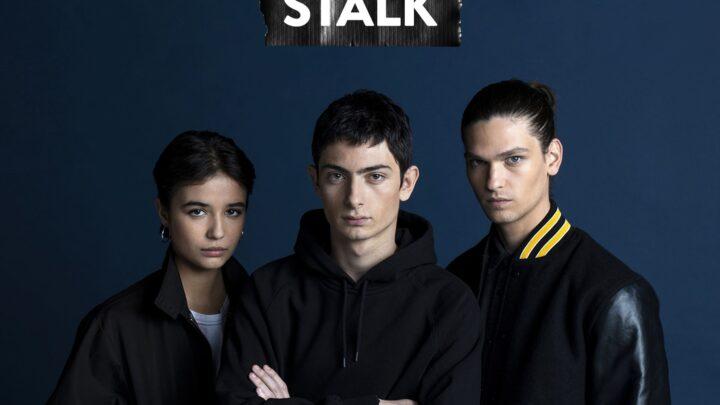 Stalk stagione 1 dal 21 ottobre su RayPlay: anticipazioni trama e cast