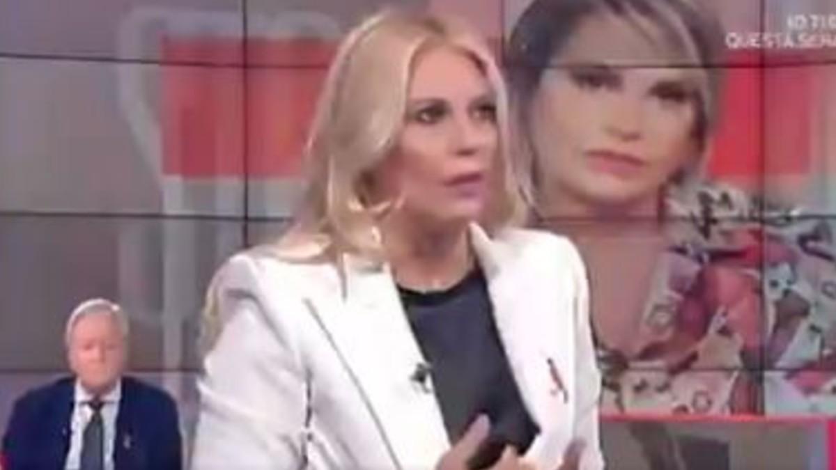 Eleonora Daniele - Storie Italiane