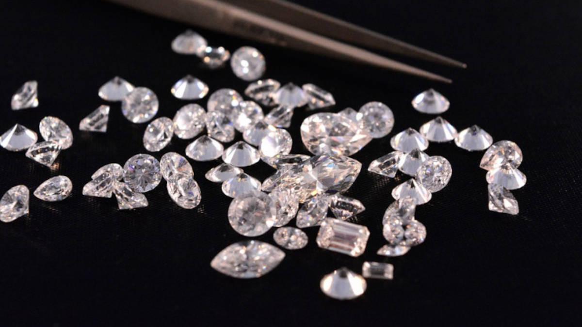 everybody loves diamonds