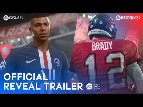 FIFA 21 e Madden 21, in uscita per PS5 e Xbox Series X/S