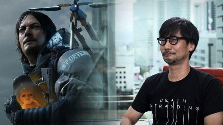 Dopo Death Stranding, in arrivo un nuovo progetto di Hideo Kojima