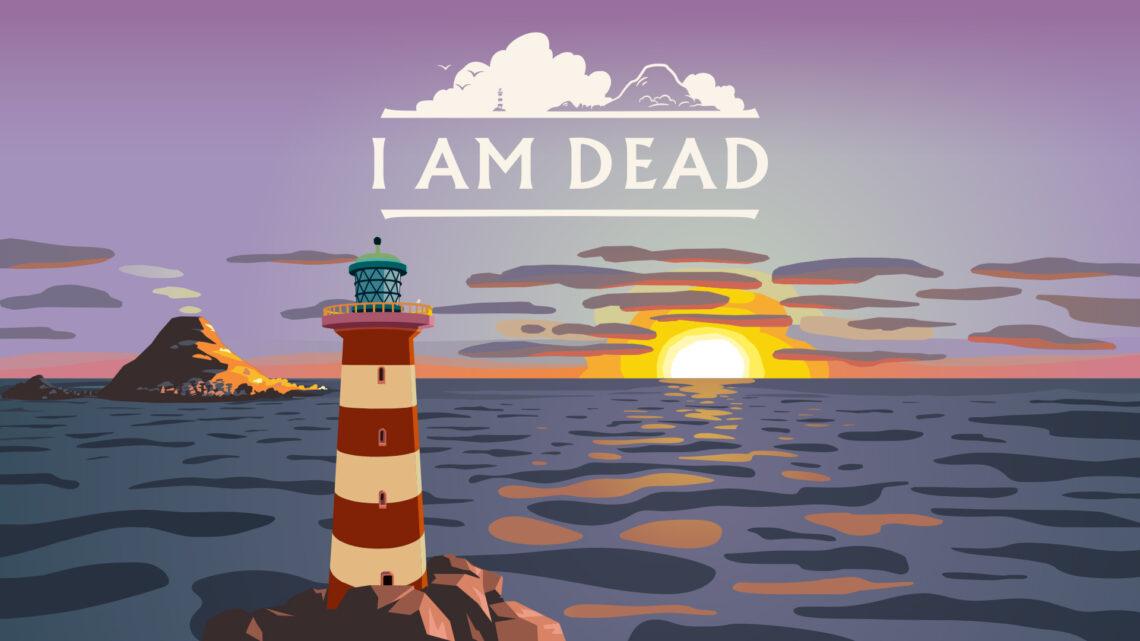I am Dead, un viaggio esplorativo tra ricordi incastonati e fantasmi sentimentali